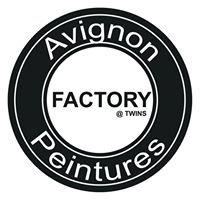 Avignon Peintures Factory - TWINS