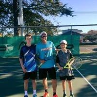 Te Kura Hagley Park Tennis