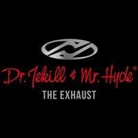 Dr.Jekill & Mr.Hyde Italia