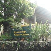 Kauaeranga Visitor Centre