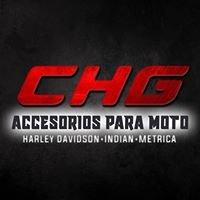 CHG Accesorios Para Motos
