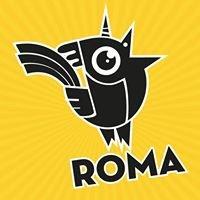 Morning Gloryville Roma