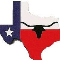 Texas Salt Grass