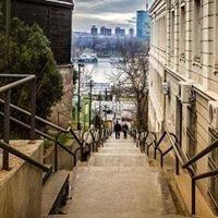 Velike Stepenice