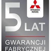 Parexbud - Autoryzowany Dealer Mitsubishi Motors