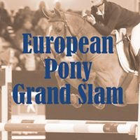 European Pony Grand Slam