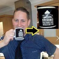 Graham May School of Motoring