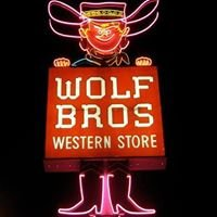 Wolf Brothers Western Stores