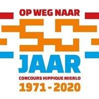 Concours Hippique Mierlo