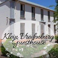 Klein Vredenburg Guesthouse