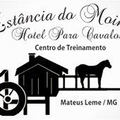 Estância do Moinho Hotel para Cavalos