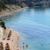 Kaliakria Beach