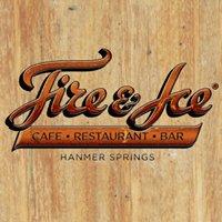 Fire & Ice Cafe Restaurant & Bar