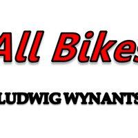 All Bikes - Ludwig Wynants