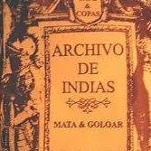 Archivo de Indias