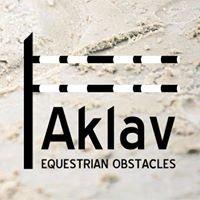 Aklav - Equestrian obstacles