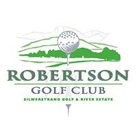 Robertson Golf Club