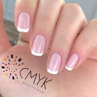 CMYK Nail Studio