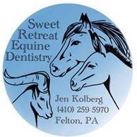 Sweet Retreat Equine Dentistry