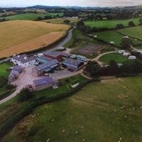 Peniarth Bach Farm holiday cottages, caravan and camping site.