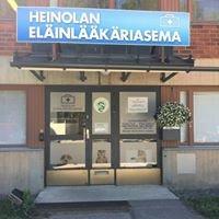 Heinolan Eläinlääkäriasema