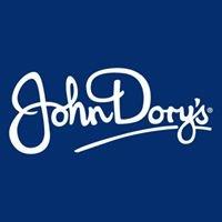John Dorys Fish, Grill, Sushi. - George