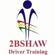 2bshaw Driver Training