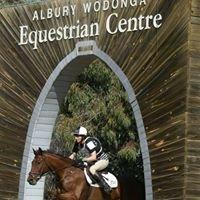Albury Wodonga International Horse Trials