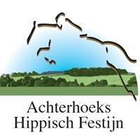 Achterhoeks Hippisch Festijn