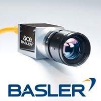 Basler AG Karriere