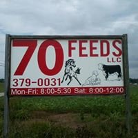 Seventy Feeds, LLC