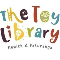 Howick and Pakuranga Toy Library