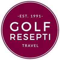 Golfresepti, since 1991
