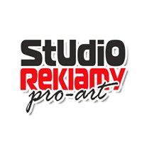 Studio Reklamy Pro-Art