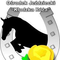 """Ośrodek Jeździecki """"Kłodzka Róża"""""""