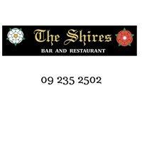 The Shires Restaurant & Bar