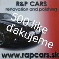 R&P CARS