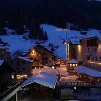 Santa Caterina Valfurva - Alta Valtellina