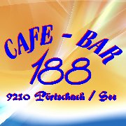 CAFE - BAR 188 DISCO - CLUB