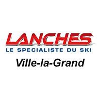Lanches Ville-la-Grand