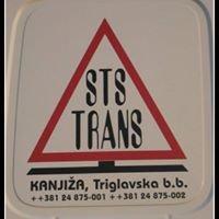 Sts-Trans doo