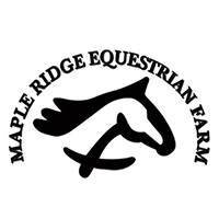 Maple Ridge Equestrian Farm