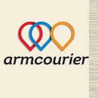 Armcourier - Սուրհանդակային Ընկերություն