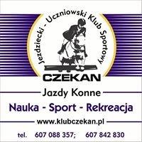 Jezdziecki Uczniowski Klub Sportowy CZEKAN