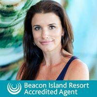 Beacon Island  Resort Accredited Agent
