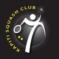 Kapiti Squash Club