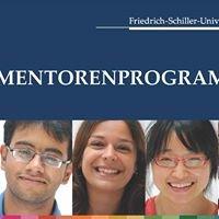 IB Mentorenprogramm - FSU Jena