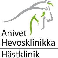 Hevosklinikka Anivet