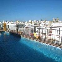 Hotel Spa Senator Cádiz