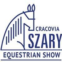 Cracovia Szary Equestrian Show